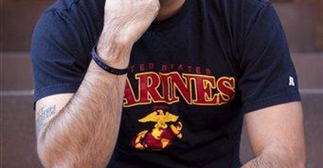 Marines to allow troops to wear KIA bracelets
