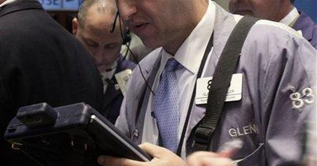 Apple's earnings miss drags tech stocks lower