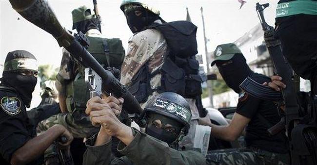 Prisoner swap reshapes Hamas-Egypt-Israel ties