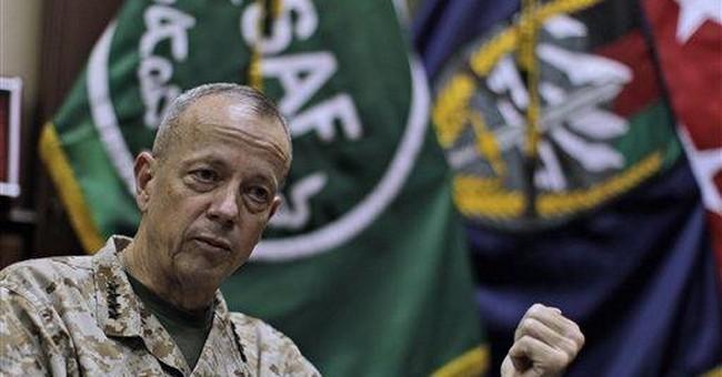 AP Interview: New offensive hits Haqqani militants