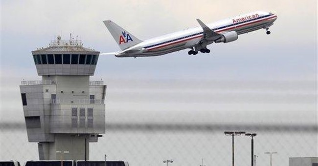 What American Airlines must do to end nosedive