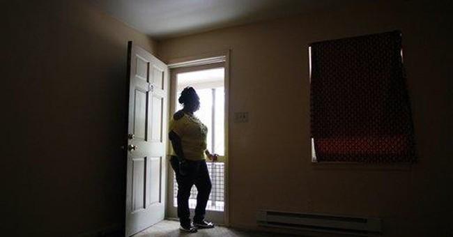 Study: Living in poor neighborhood can hurt health