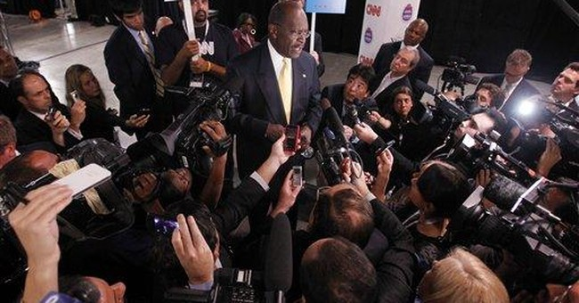 Cain: Out with the old tax code, in with 9-9-9