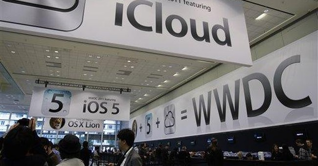 Review: iCloud 'just works' for songs, so far