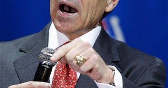 "Perry: no ""shape-shifting nuance from me"""