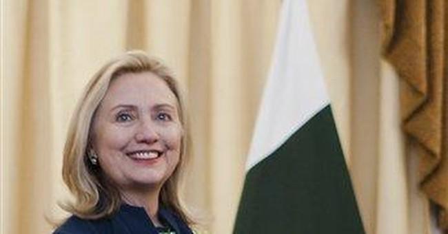 US demands Pakistan action on Afghan insurgents