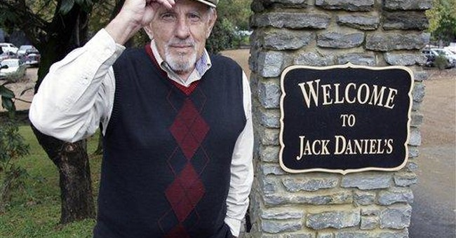 Jack Daniel's distillery targeted for more taxes