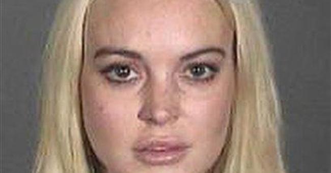 Lohan reports to LA morgue for community service