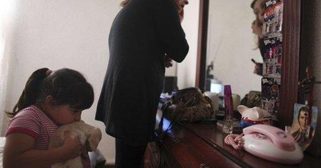 Mexico tackles epidemic of childhood obesity