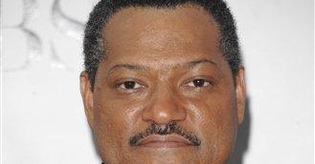 Fishburne narrates film on black Southern workers