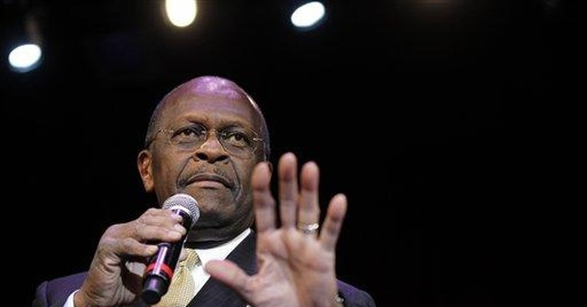 After criticism, Cain clarifies his abortion views