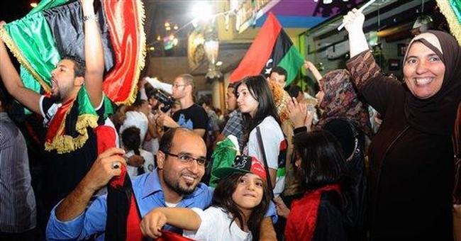 UN rights office urges probe into Gadhafi death