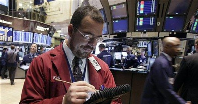 Stocks end mixed as Europe haggles over debt fix
