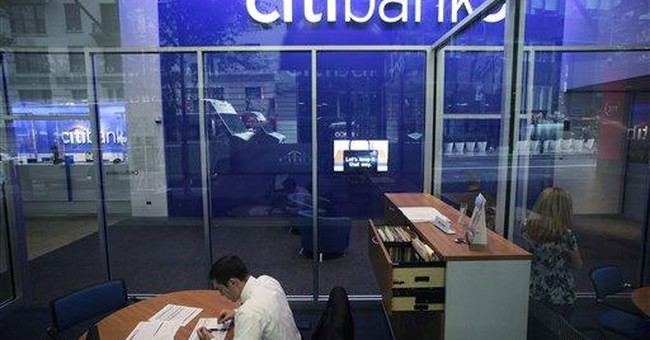 Citigroup paying $285M to settle SEC fraud charges