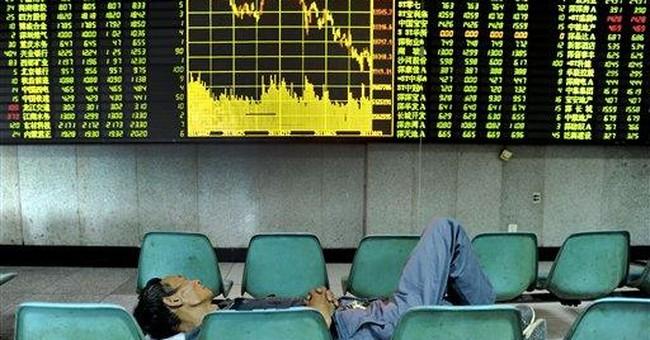 Stocks up as Europe debt crisis lumbers on