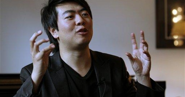 Lang Lang plays hero Liszt with Philly orchestra