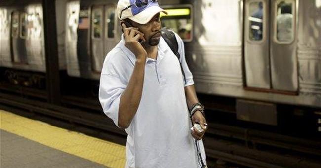 Largest study on cellphones, cancer finds no link