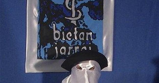 A glance at Basque militant group ETA, its goals