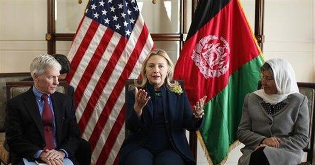 NATO kills 115 militants in east Afghanistan fight