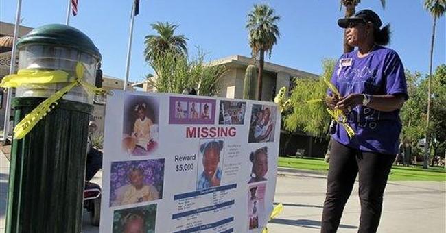 Grandma of missing Ariz. girl pleads for attention