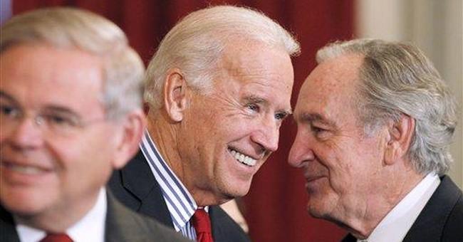 Senate unveils next piece of Obama jobs bill