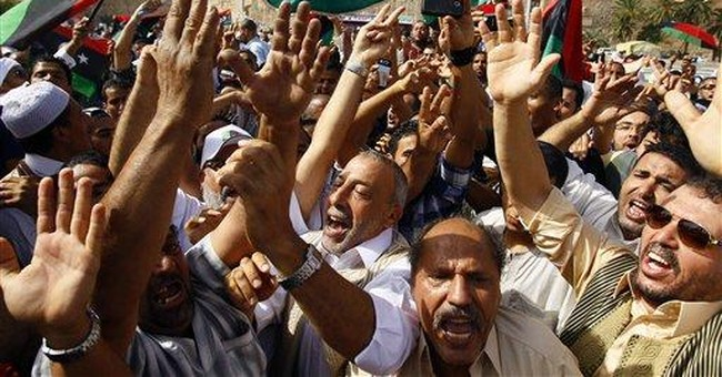 NATO agrees to wind down in Libya over 10 days