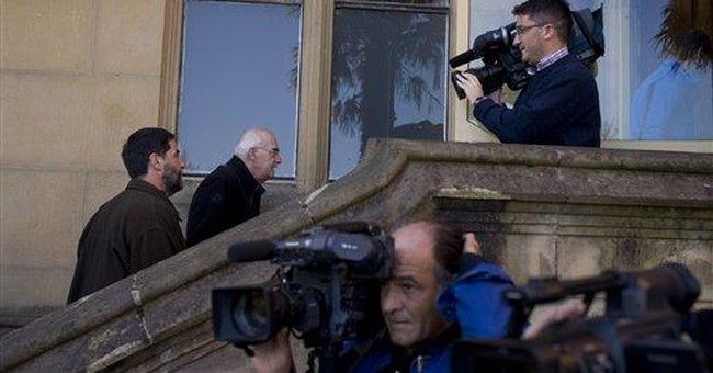 In Spain, relief over ETA's end to violence