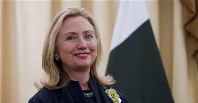 Clinton to visit Tajikistan, Uzbekistan