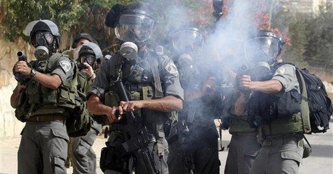 Palestinians: Israel offered halt in settlements