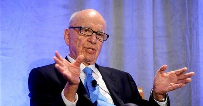 Murdoch to pay $3.2 million to schoolgirl's family