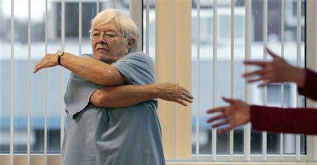 Social Security raise welcomed in tough economy