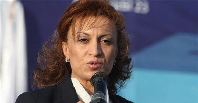 Women struggle to run even in progressive Tunisia