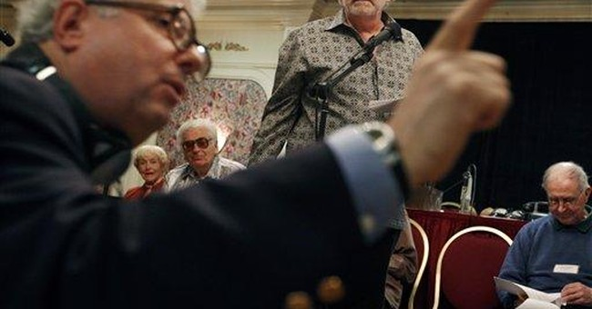 Old-time radio convention meets for last time