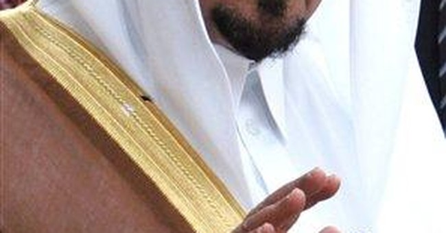 Saudi heir's death brings conservative to fore
