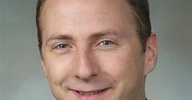 Wash. state Sen. Scott White dies at age 41