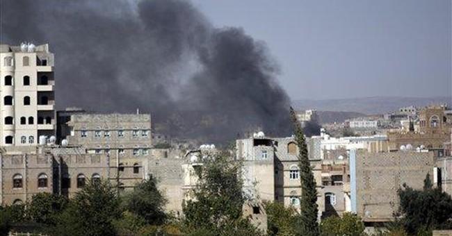 Clashes in Yemeni capital kill 20