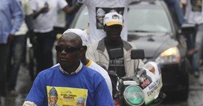 In Nigeria, corruption roots in local governments