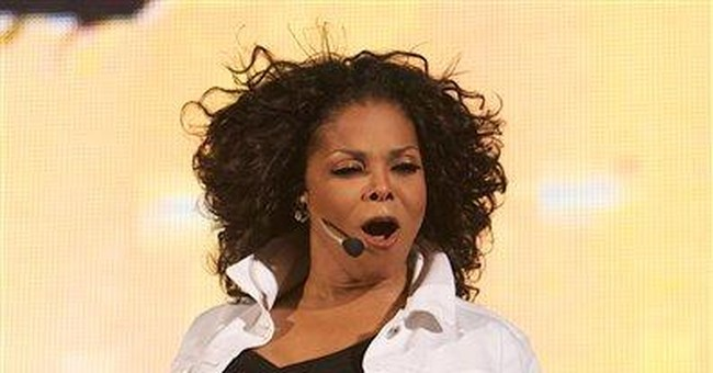 Janet Jackson reschedules shows to be with family