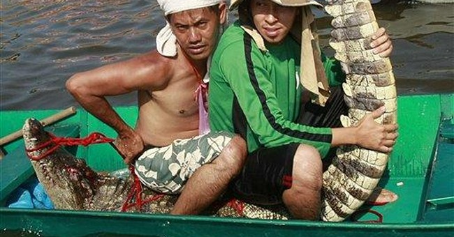Bangkok governor to city: Prepare for floods, now