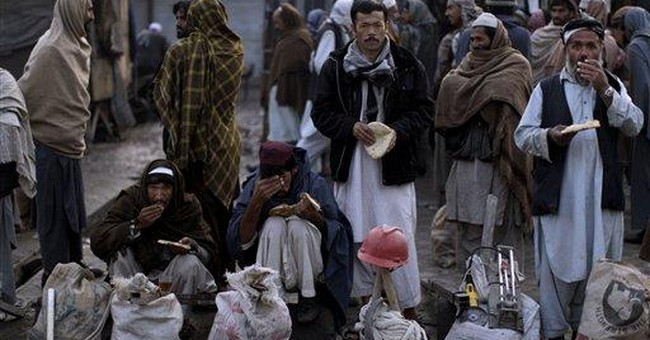 Karzai: Afghan backs Pakistan if US attacks it