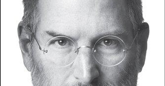 'Steve Jobs' delves deep into complex man's life
