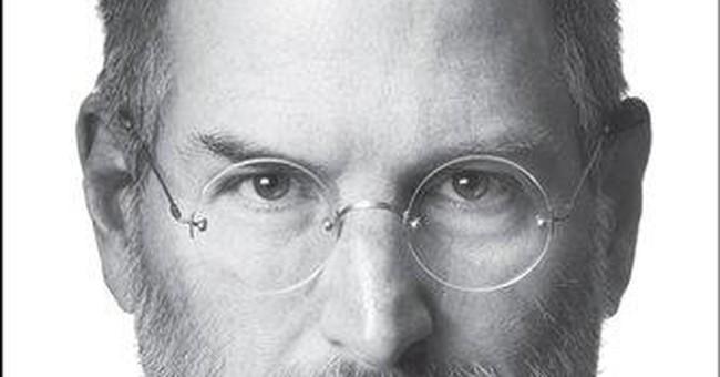 'Steve Jobs' delves deep into complex man's life