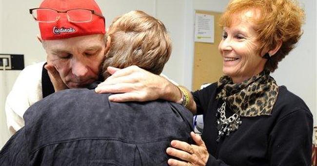 Insurer adjusts, to pay 'miracle' Joplin survivor