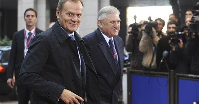 No deal yet on euro crisis as the danger grows