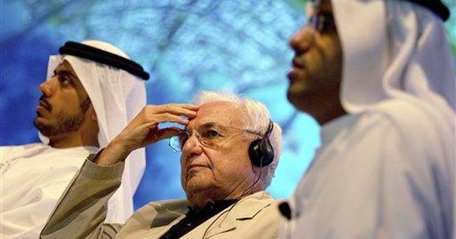 Abu Dhabi firm backtracks on Guggenheim contract