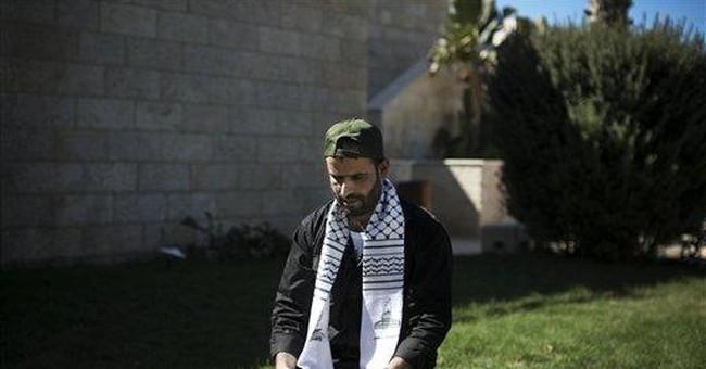 Freed Palestinian prisoners hope to rebuild lives