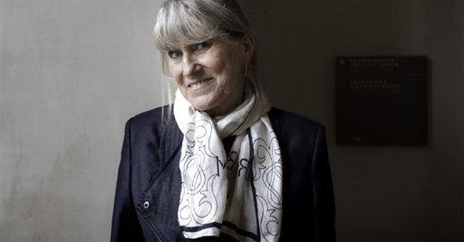Danish fashion icon Margit Brandt dies at 66