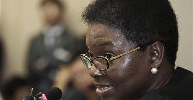 UN urges US, NKorea to avoid aid talk in Geneva
