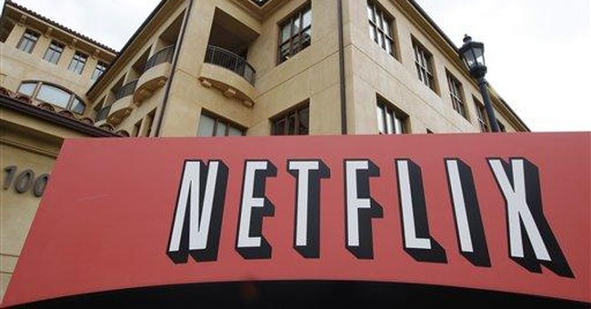 Netflix shares tank amid backlash and defections