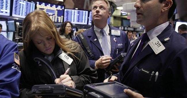 Stocks fall as hopes for Europe debt deal falter